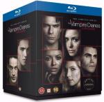 Vampire Diaries, The: Complete Series (Blu-Ray)   AB38S7