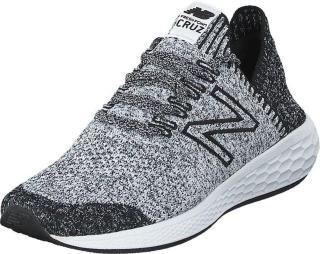 New Balance Wcrzslb2 Black/white, Sko, Sneakers og Treningssko, Høye Sneakers, Blå, Dame, 38