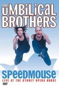 Film Umbilical Brothers Speedmouse (Komedi) (38861)