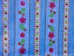 Håndkle 30x50 Cute  Ribbon Blå Pip