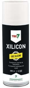 tec7 silikonspray 400ml