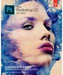 Bok Adobe Photoshop CC Classroom in a Book