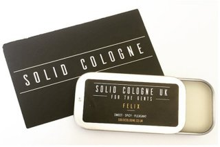 Solid Cologne - Felix (18 ml)