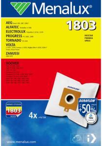 Menalux støvsugerposer 1001 til AEG, Chromex, Dicaff