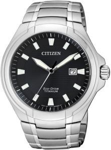 Citizen BM7430-89E Titanium Sort/Titan Ø42 mm