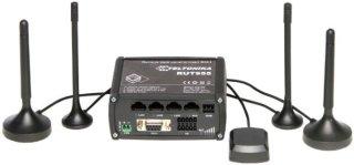 Teltonika RUT955 GSM-3G-4G router, dual sim, 4G up to 150 Mbps, black TKA-RUT955LTE (Kan sendes i brev)