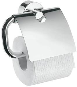 AXOR Uno Toalettpapirholder, Krom