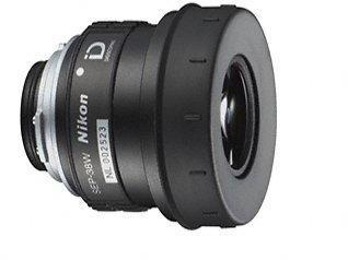 Nikon Prostaff 5 Fieldscope okular 30x/38x 30x (60mm) og 38x (82mm)