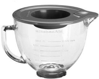 KitchenAid Artisan glass bowl
