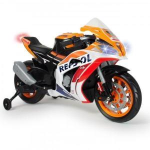 Honda Repsol El-motorsykkel 12 - Elbil for barn 12v 6491