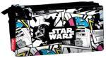 eStore Star Wars, Pennal med 3 lommer - R2-D2