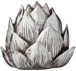 Lene Bjerre Serafina Lysestake H10cm Sølv (511-a00005529)
