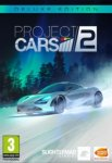 Project CARS 2 Deluxe Edition Steam Gift GLOBAL