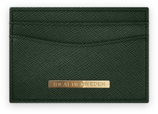 IDEAL OF SWEDEN Card Holder Green Card Holder