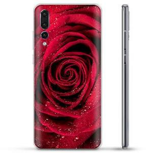 Huawei P20 Pro TPU-deksel - Rose