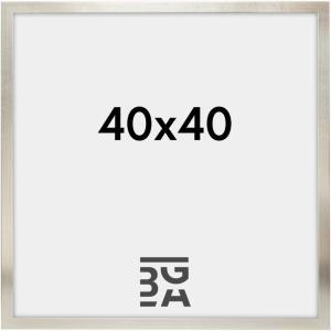 Falun Sølv 40x40 cm