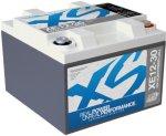 XS Power XE12-30 batteri 12V 28Ah
