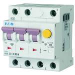 Eaton Jordfeilautomat PKPM3-16/3/C/003-G/A Eaton 1654738 Jordfeilautomat