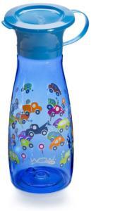 WOW Cup Mini Tritan - Blå
