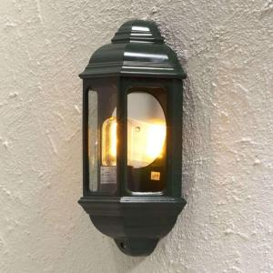 Klassisk TURJIN utendørs vegglampe | Lampegiganten.no