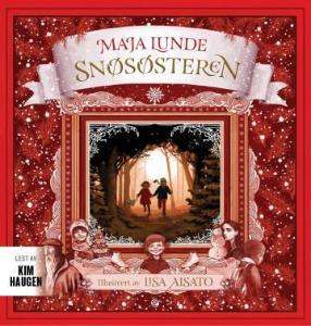Snøsøsteren Maja Lunde {TYPE#Nedlastbar lydbok}