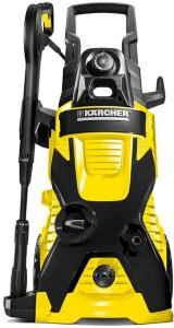 Høytrykkspyler Kärcher K5 Classic Black