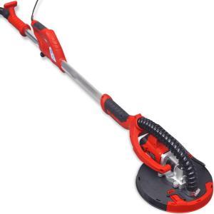 vidaXL Veggsliper rød 750 W