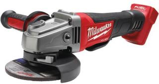 Milwaukee M18 CAG115XPD-0 Vinkelsliper uten batterier og lader