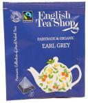 English Tea Shop Earl Grey Tea Ø 50 Breve - 1 Pakk