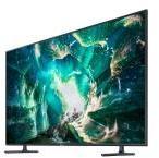Samsung UE49RU8002U - 49 Klasse 8 Series LED TV - Smart TV - 4K UHD (2160p) 3840 x 2160 - HDR - titangrå