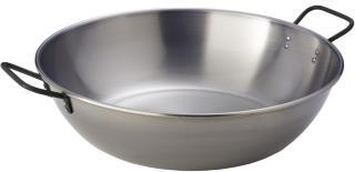 Muurikka Steel Wok 60 cm - Muurikka