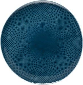 Junto Ocean Blue dekketallerken 32 cm Rosenthal