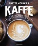 Kaffe Anette Moldvær {TYPE#Innbundet}