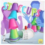 Peliko Family Game Staccups
