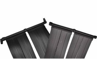 vidaXL Sol Bassengvarmer Panel
