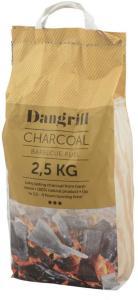 Dangrill Grillkull 2,5 kg