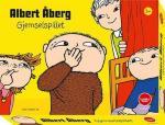 Egmont Albert Åberg Gjemselspillet - Norsk Utgave Egmont Kids Media