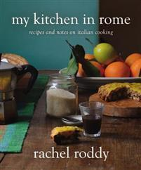 My Kitchen in Rome: Recipes and Notes on Italian Cooking Grand Central Life & Style
