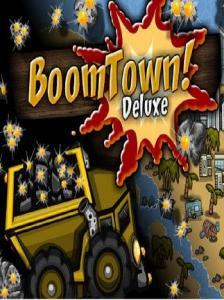 BoomTown! Deluxe Steam Key GLOBAL PC