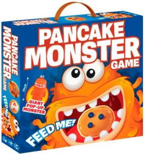 Pancake Monster Brettspill Norsk utgave