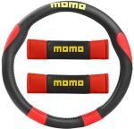 MOMO Rattrekk + beltebeskyttelse