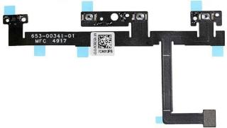 MicroSpareparts Google Pixel 3 Power Button (MOBX-GGL-PIXL3-06)