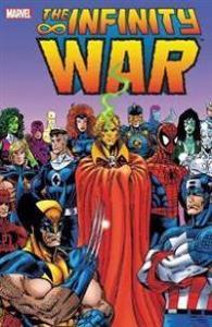 Infinity War MARVEL COMICS