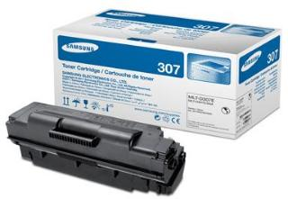 Samsung Toner Sort Ekstra Høykapasitet MLT-D307E (20.000 sider) SV058A