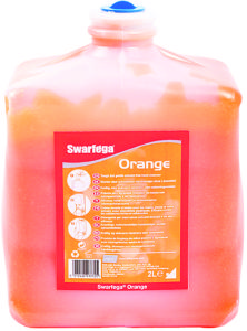 DEB Håndrens Orange 2L SOR2LT