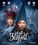 Julenatt i Blåfjell (Blu-ray)