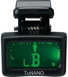 Ibanez TUNANO Chromatic Clip Tuner
