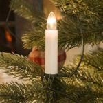 Juletrebelysning 16 Lys 230V Gnosjö Konstsmide