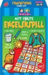 Egmont FMTD Mitt Første Engelskspill - Norsk Utgave Egmont Kids Media