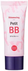 Shimmering Petit BB Cream, 30 ml Holika K-Beauty: BB Krem